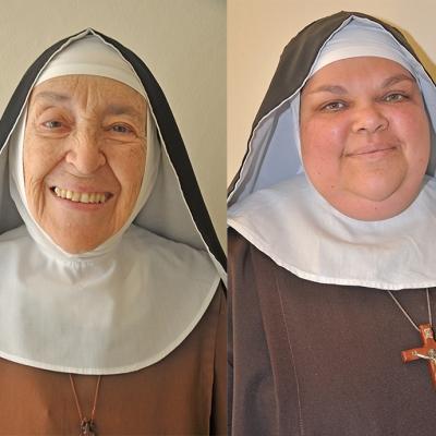 Irmãs Clarissas Capuchinhas