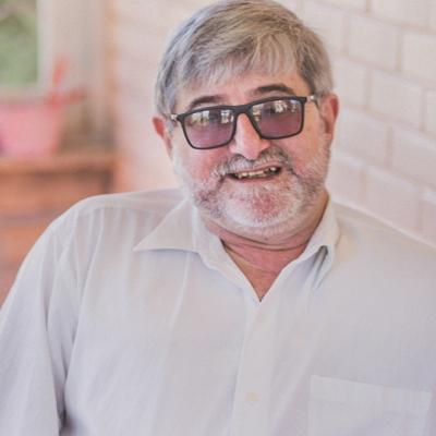 Maurício Pauletti