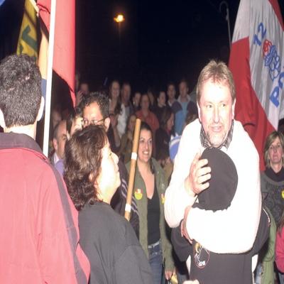 Ernani Heberle (PDT) venceu o pleito municipal de 2008 com 9.170 votos – 52,44% dos eleitores. Uma vantagem de 855 votos diante de Renato Cavagnoli (MDB), que ficou em segundo lugar com 8.315 votos, 47,56% dos eleitores.