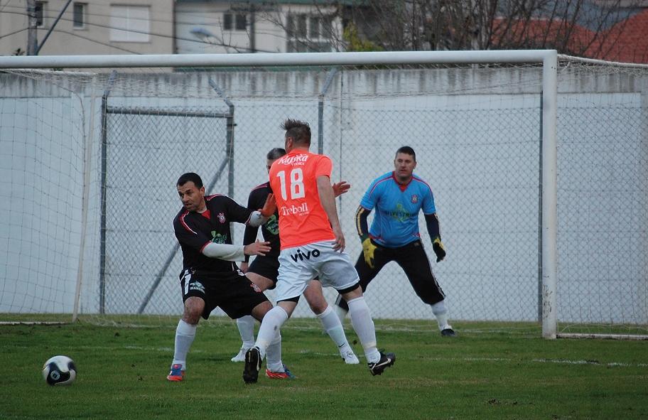 Corinthians chegou à decisão após eliminar nos pênaltis o Madruga.