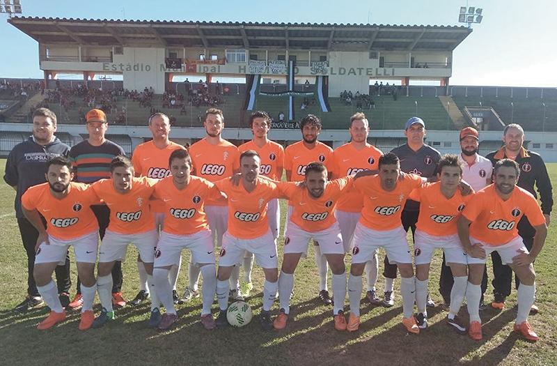 Madruga F.C.