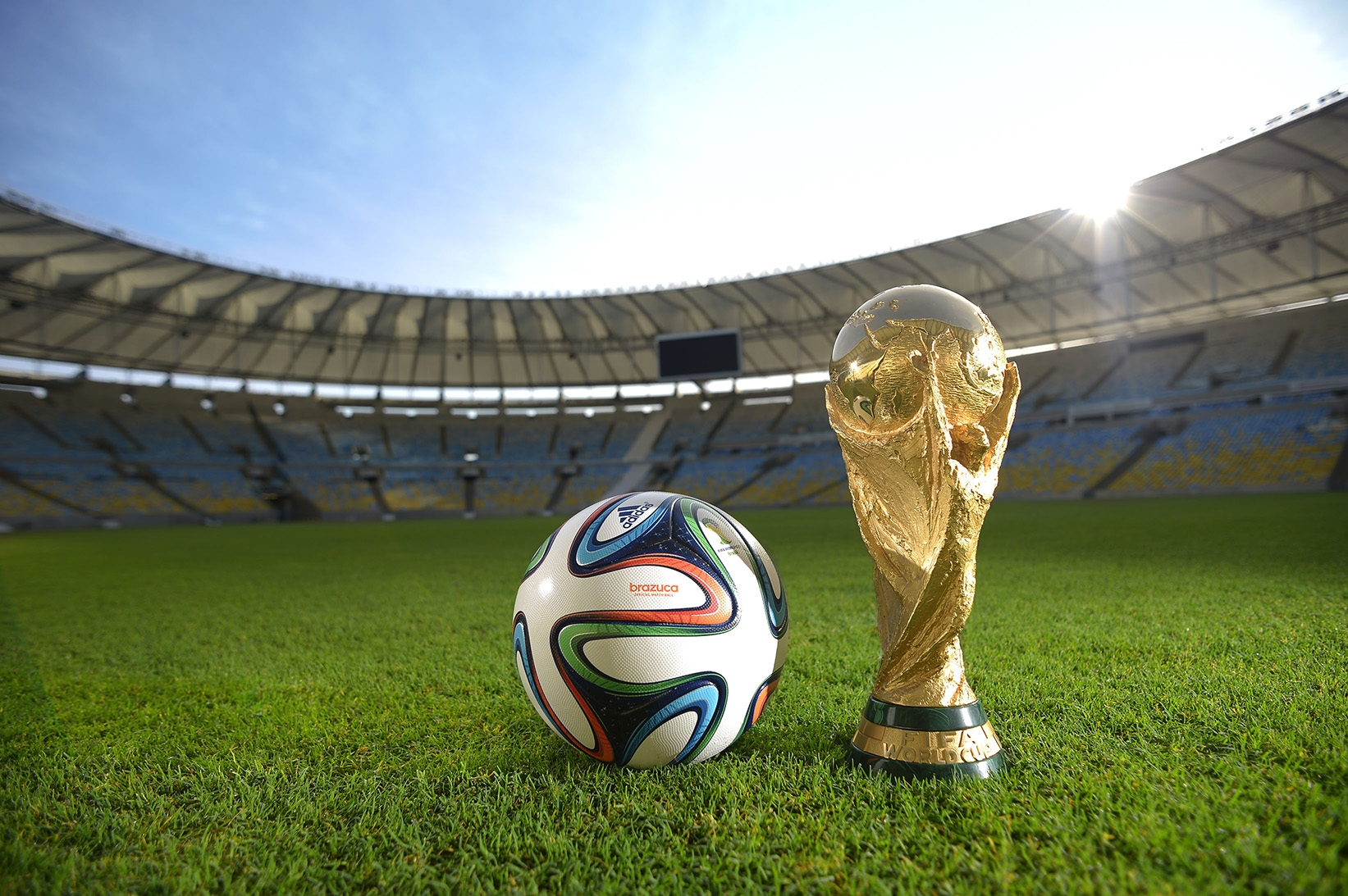 Copa da Rússia.