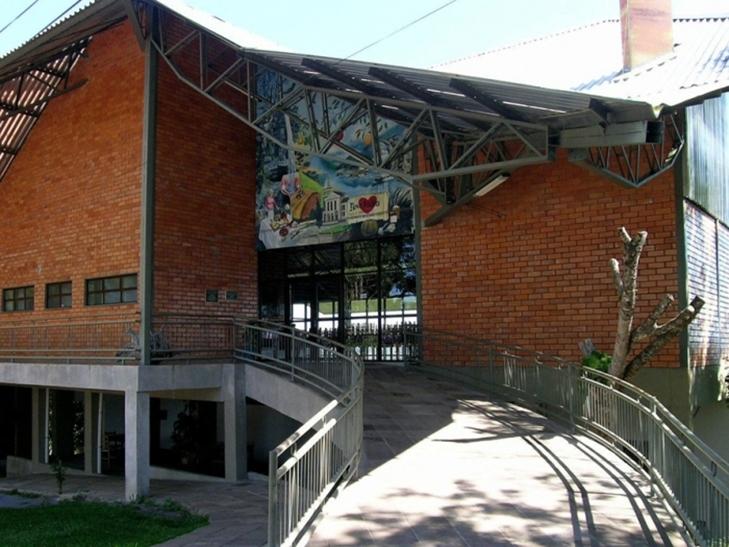 Evento ocorre no Belvedere Sonda.