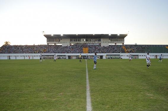 - Prefeitura FC/Divulgação