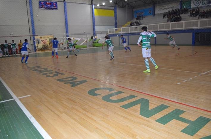 - Prefeitura de FC/ Divulgação