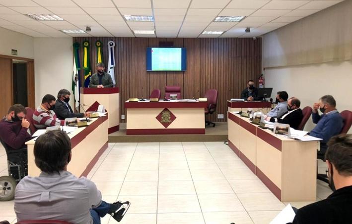 - Prefeitura de NP/ Divulgação