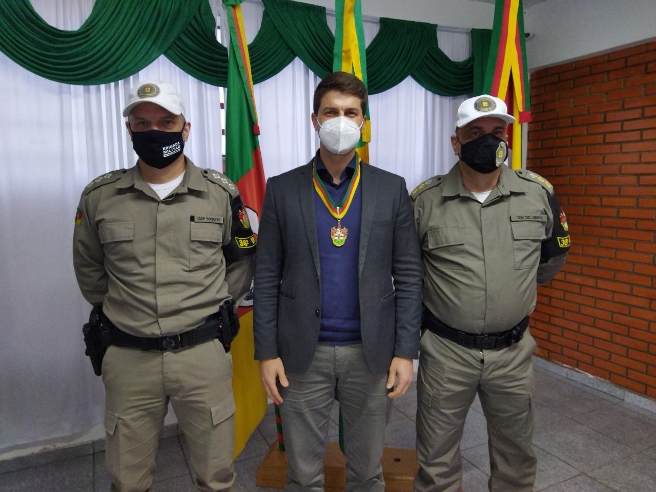 - Brigada Militar/Divulgação