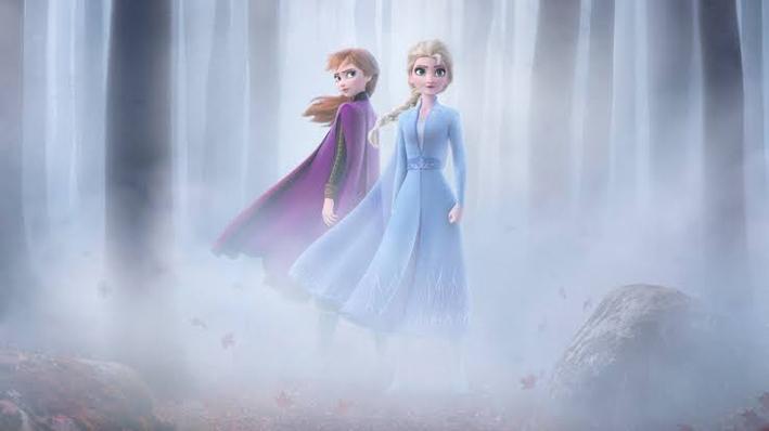 De volta à infância, Elsa e Anna descobrem uma história do pai, quando ainda era príncipe de Arendelle.